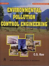environmental pollution control by cs rao