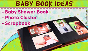 baby book ideas wonderfully unique baby book ideas that will win your heart