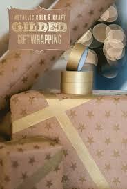 washi tape u0026 kraft paper gift wrap u2014 hello my sweet