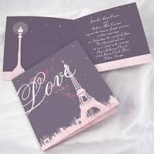 eiffel tower invitations suite de invitación de boda imprimibles boda invitan a conjunto