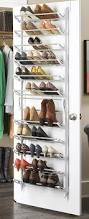 Diy Bedroom Storage Best 25 Diy Shoe Storage Ideas On Pinterest Diy Shoe Rack Shoe