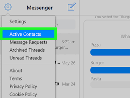 how to know if someone is online on facebook messenger 7 steps