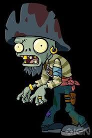 bucket head zombie costume love plants zombies