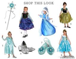 Elsa Halloween Costume Girls 25 Elsa Halloween Costume Ideas Frozen