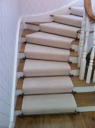 Silver Stair Rods by Carpet Rods For Srs Carpet Vidalondon
