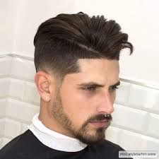 hairstyle for men back side haircuts for men