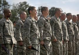 first female soldiers graduate elite army ranger school two women graduate army ranger school don t become rangers