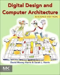 Morgan Kaufmann Desk Copy Digital Design And Computer Architecture 2nd Edition