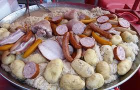 spécialité allemande cuisine spécialités culinaires d alsace gastronomie alsacienne