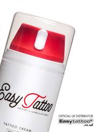 tattoo aftercare cream uk easytattoo tattoo aftercare cream 50ml wholesale uk