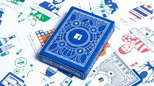 decks of cards personalized instadeck us