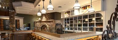 Vanity Restaurant The Lighting Design Center Go Green Led Restaurant Hospitality