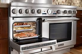 Thermadore Cooktops The Best High End Ranges Wirecutter Reviews A New York Times