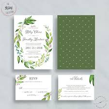 summer wedding invitations botanical wedding invitations botanical wedding invitations to