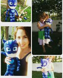 254 party pj masks images birthday party