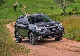 subaru forester xt off road review 2016 subaru forester xt review