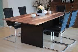 Contur Esszimmer Bank Die Massivität Der Tischplatte Mit Einer Dicke Von 4 5 Zentimetern
