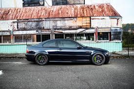 bmw m3 e46 2002 2002 bmw e46 m3 carbon black csl style