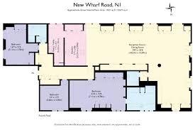 3 bedroom flat for sale in albert dock 17a new wharf road king u0027s