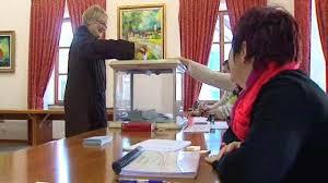 tenir un bureau de vote présidentielle les bureaux de vote sous sécurité 3