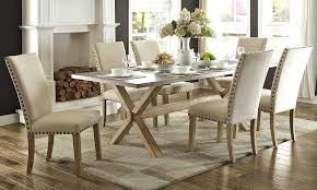 metal top kitchen table metal top dining table davenport rustic metal top dining e davenport