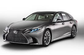 lexus uk forum lexus ls 2017 car review honest john