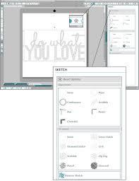 sketch window tutorial silhouette studio designer edition