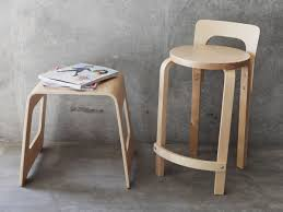 mocka leni bentwood stool dining furniture