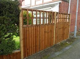 Heavy Duty Trellis Panels Gardening And Fencing Nottingham Peter U0027s Fences