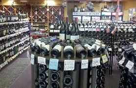 towne liquor store liquor and wine
