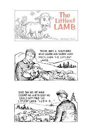 lesson 58 u2013 the lost sheep ffwpu youth ministry