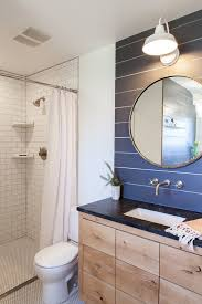 203 best bathroom ideas images on pinterest accent wall in