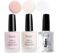 julep super size oxygen nail treatment kit with bag page 1 u2014 qvc com
