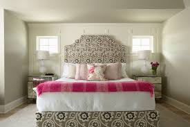 Sophisticated Pink Paint Colors Cream Wall Paint Contemporary U0027s Room Benjamin Moore