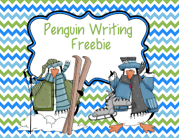 halloween printable writing paper smiling and shining in second grade penguin writing paper and