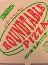 round table pizza vancouver mall round table pizza richmond 160 8780 blundell rd restaurant