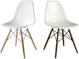replica eames dsw chair fibreglass