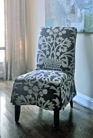 chair slipcovers canada parsons chair slipcover decorating chairs by parsons chair parsons
