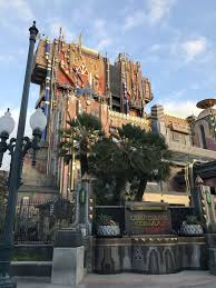 disneyland guardians of the galaxy ride at halloween popsugar