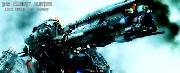 transformers 4 age of extinction wallpapers transformers age of extinction lockdown by ilhatria007 on