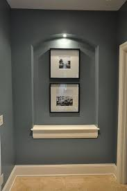 mineral deposit sherwin williams love the color and the recessed