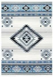 Area Rugs Southwest Design 8x10 Area Rug Southwest Southwestern Design Southern Brown Size 7