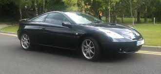 toyota celica vvti for sale toyota celica vvtli 190 t sport for salenct tax for sale in