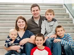 family expense fund by natalie mortensen