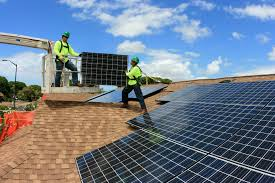 solar city with doe dod backing solarstrong aims to double us residential