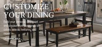 Sofa For Dining Table by Saugerties Furniture Mart Poughkeepsie Kingston And Albany