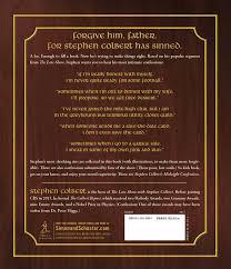 amazon com stephen colbert u0027s midnight confessions 9781501169007