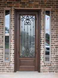 Front Door Paint Colors by Exterior Doors Front Door Paint Colors With Glass Image Of And