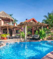 best places to vacation in riviera nayarit playa las tortugas