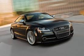 2012 audi tt specs 2012 audi tts options features packages